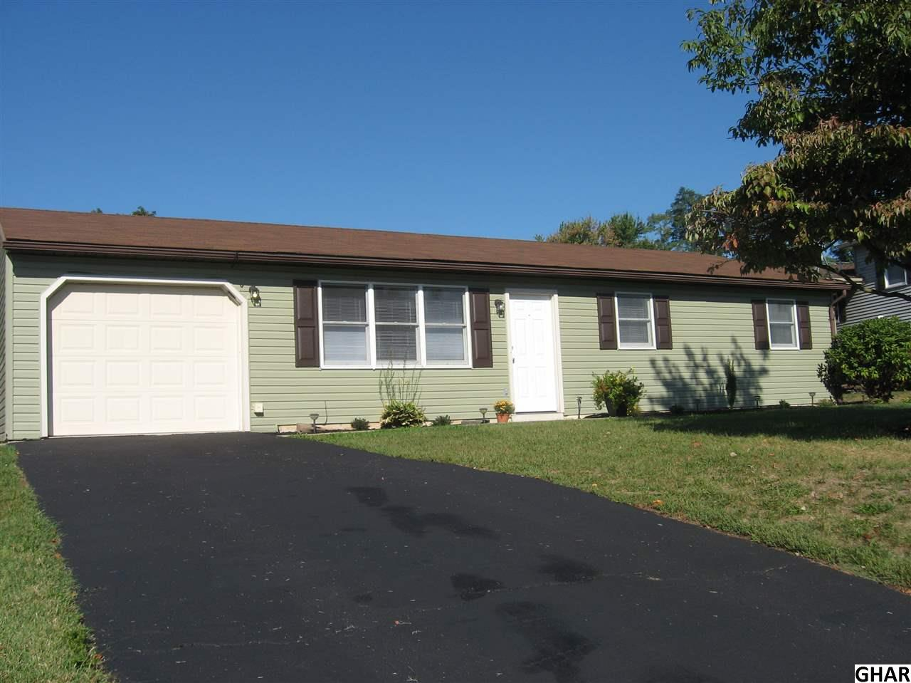 Photo of 2110  Pineview Circle  Dover  PA