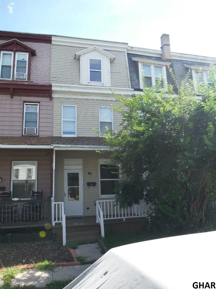 Photo of 915  Norwood Street  Harrisburg  PA