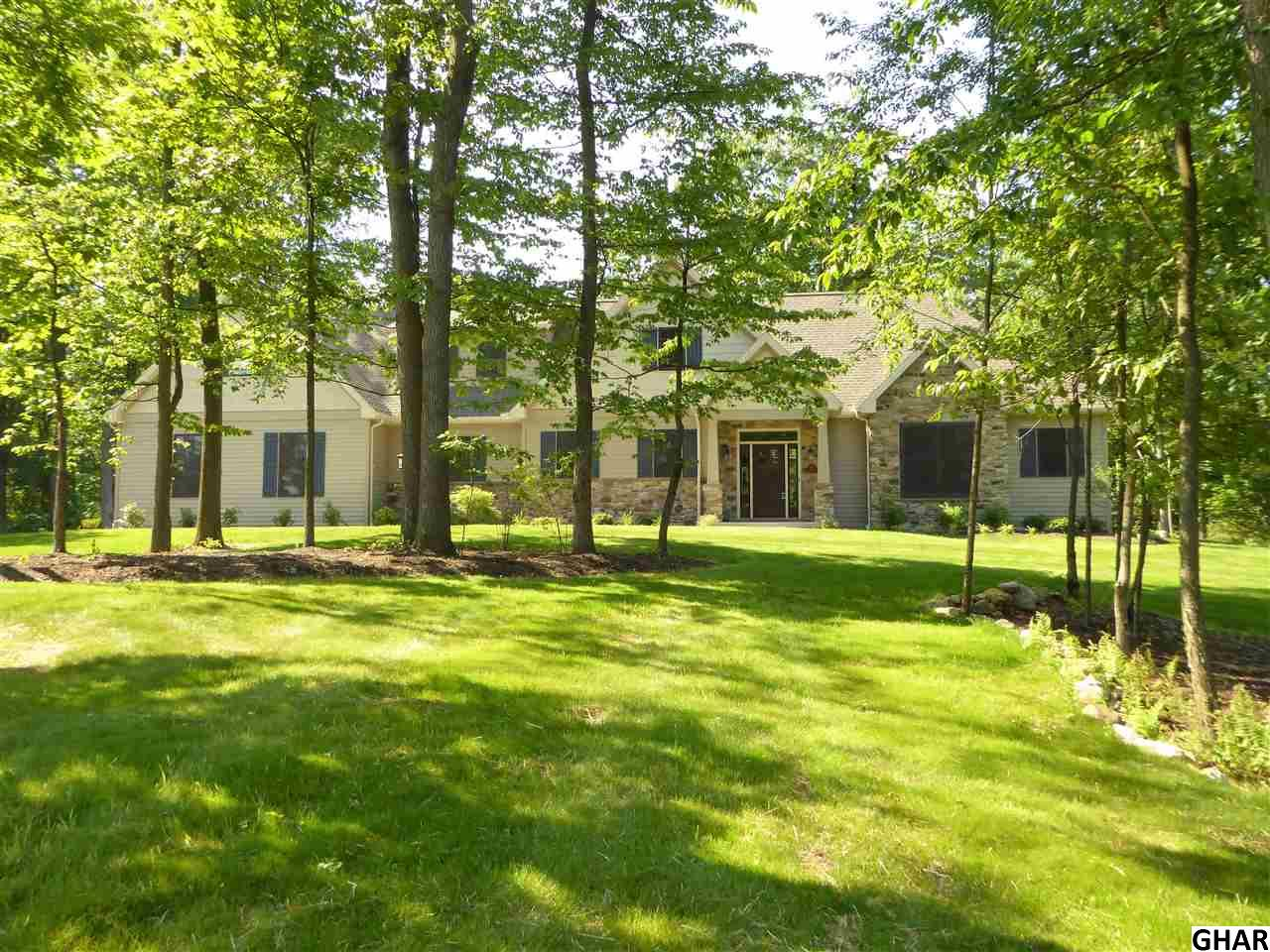 Photo of 10  Barnitz Woods Drive  Mount Holly Springs  PA