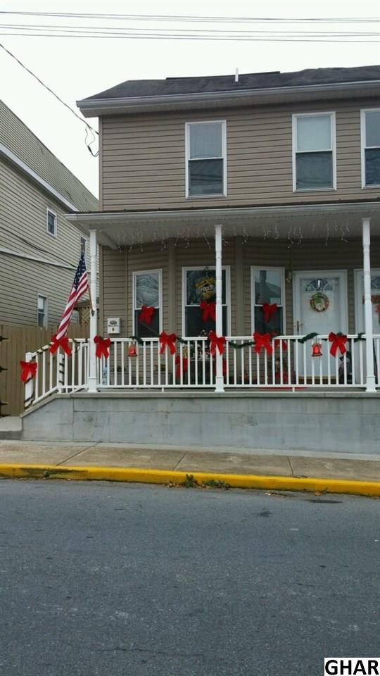 Photo of 9 N Corporation Street  Newville  PA