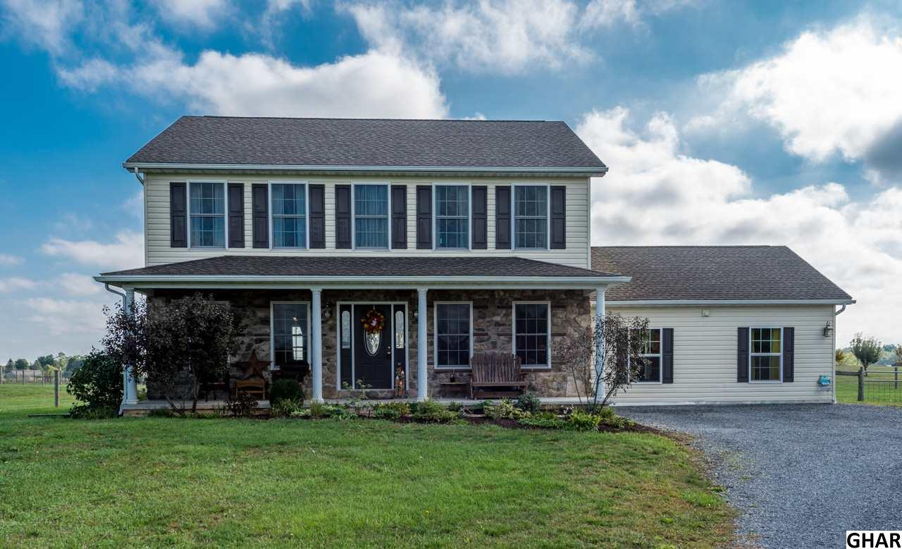 201 Green Hill Rd, Newville, PA 17241