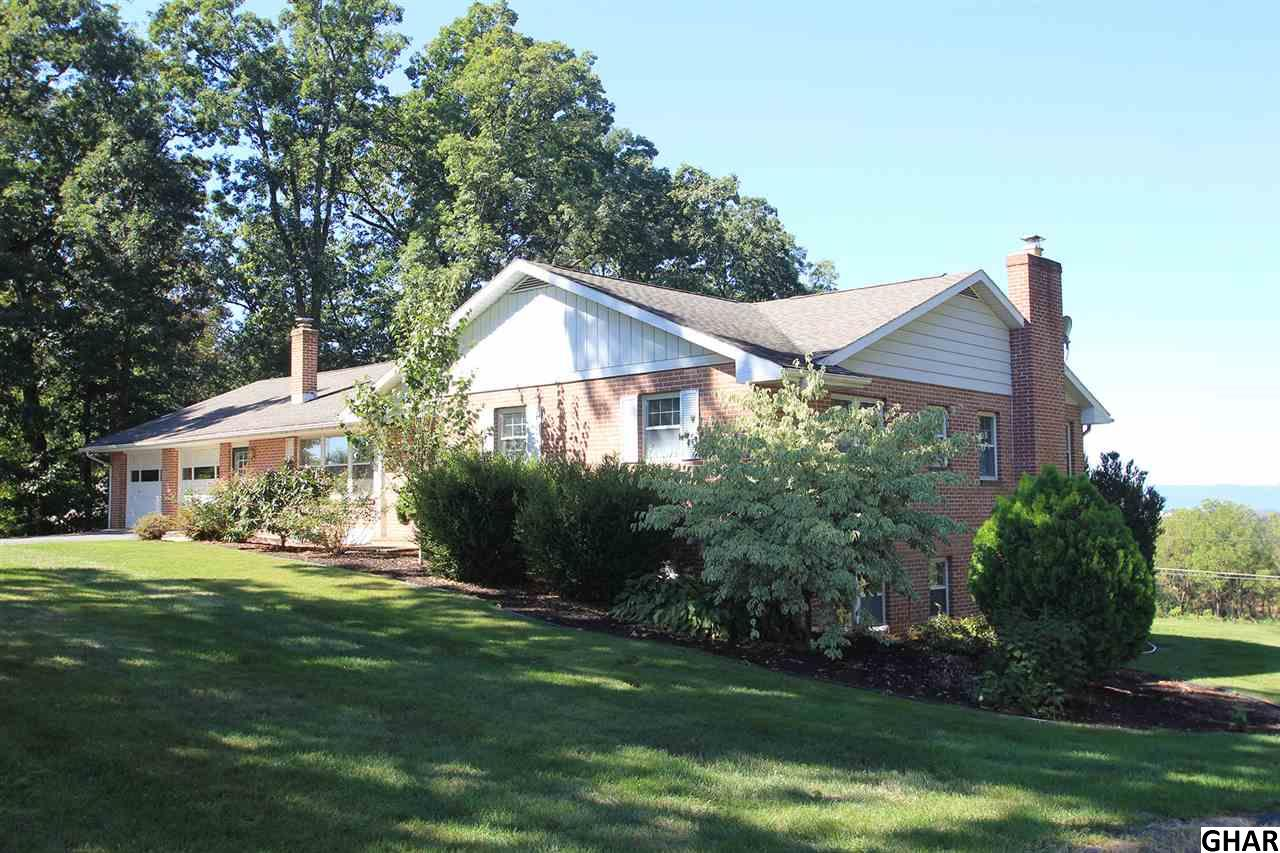 9603 Forest Ridge Rd, Shippensburg, PA 17257