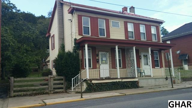 Photo of 207  Valley Street  Lewistown  PA