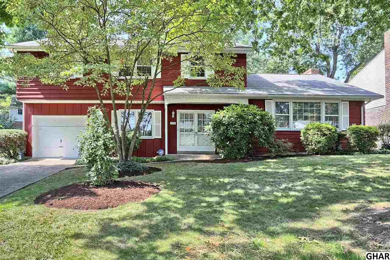 504 Colony Rd, Camp Hill, PA 17011