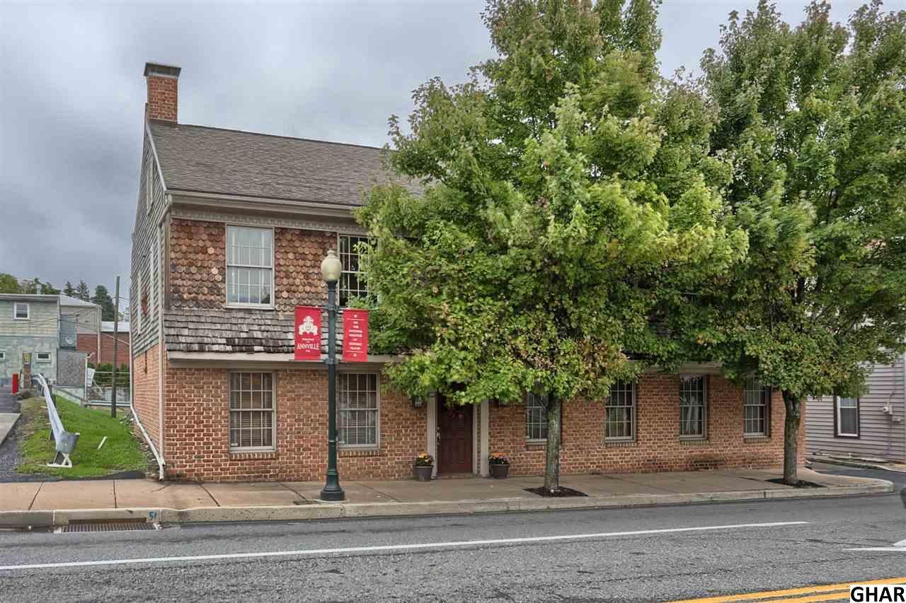 Photo of 16 S White Oak St  Annville  PA