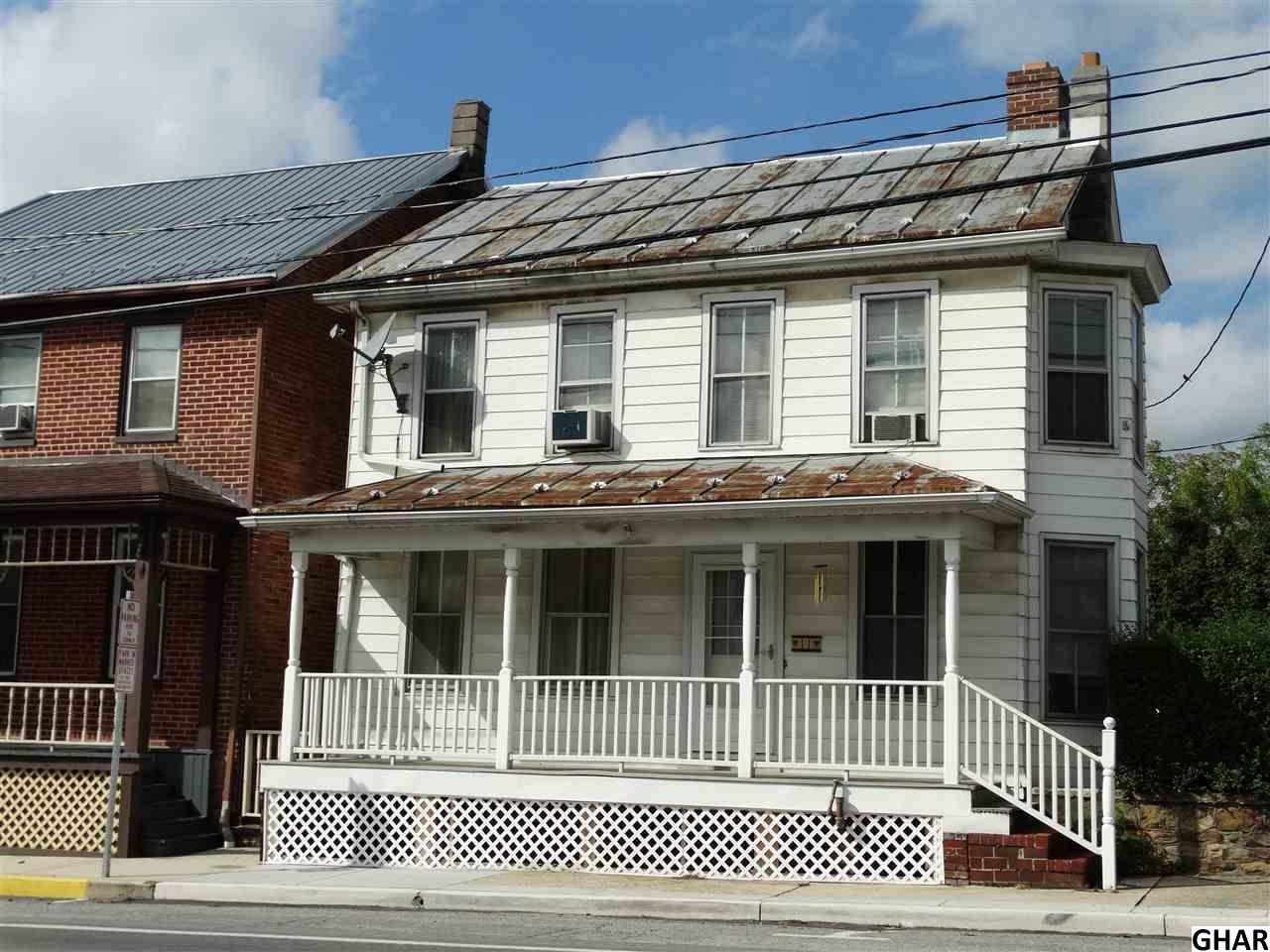Photo of 11 W Main  Newburg  PA