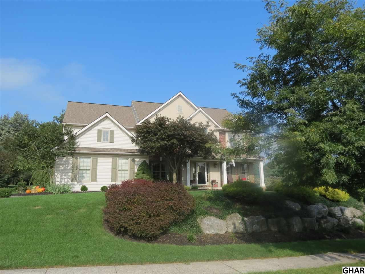 Photo of 75  HAWTHORNE DR  Hershey  PA