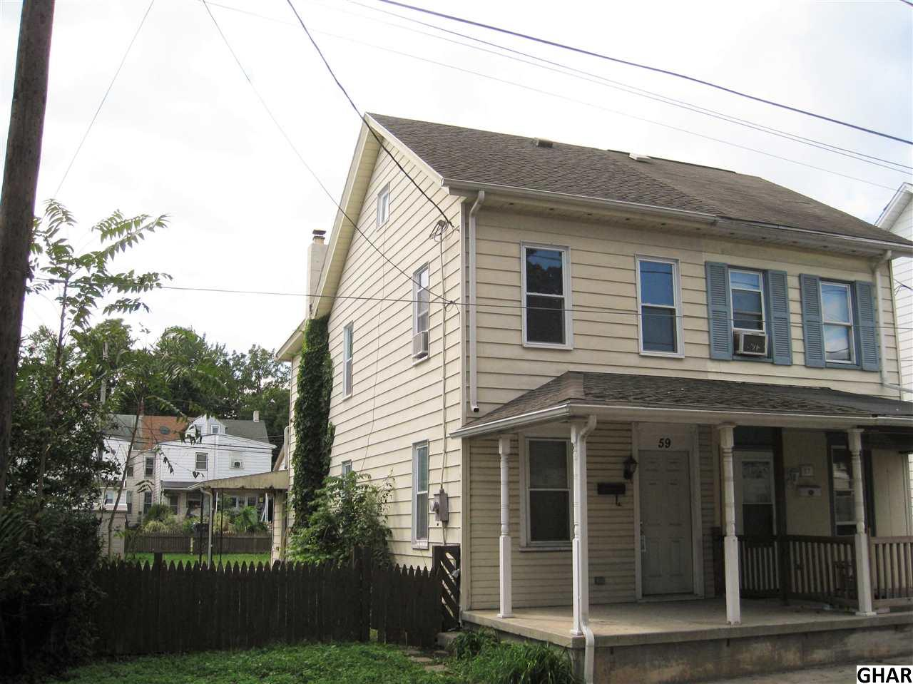 Photo of 59  Jury Street  Highspire  PA