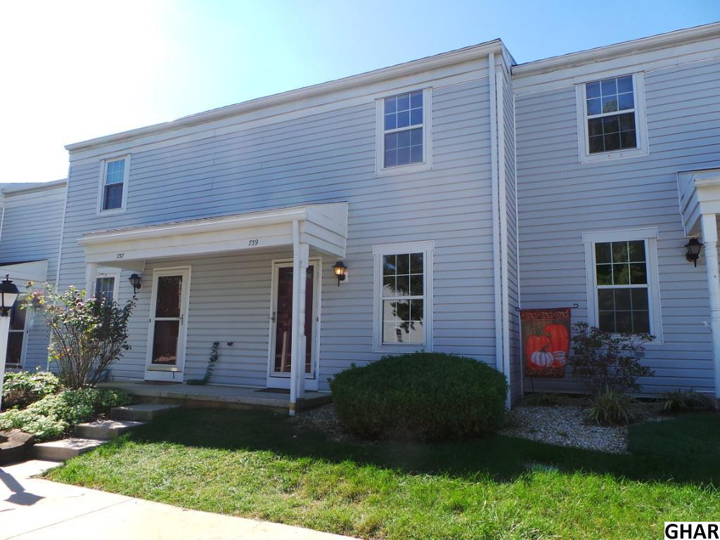 Photo of 739  Old Silver Spring Road  Mechanicsburg  PA