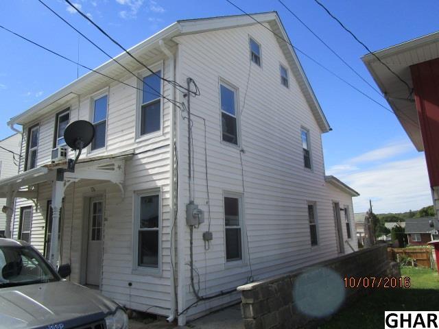 Photo of 30  Union Street  Halifax  PA