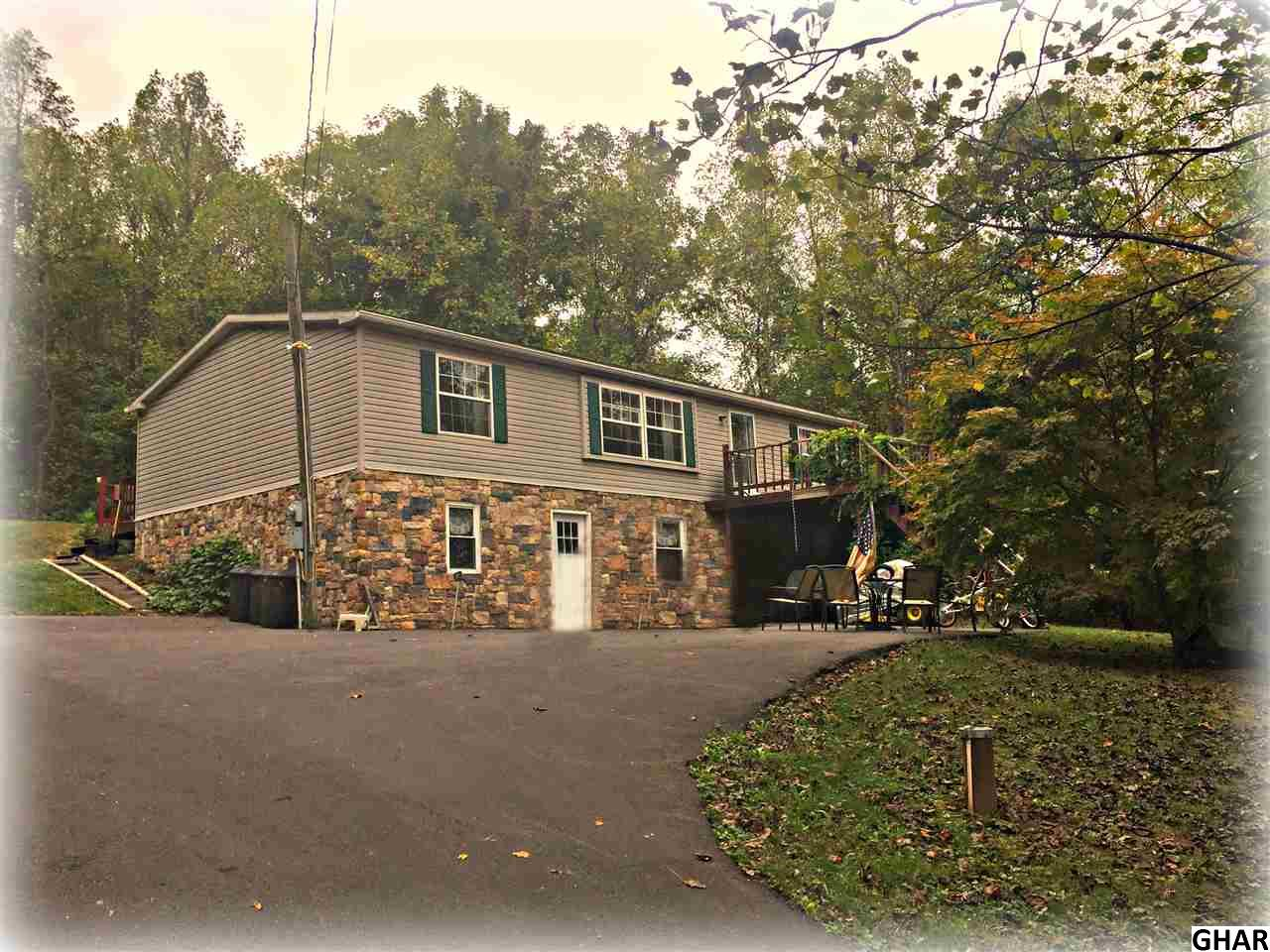 Photo of 1189  Rockland Road  Mifflintown  PA