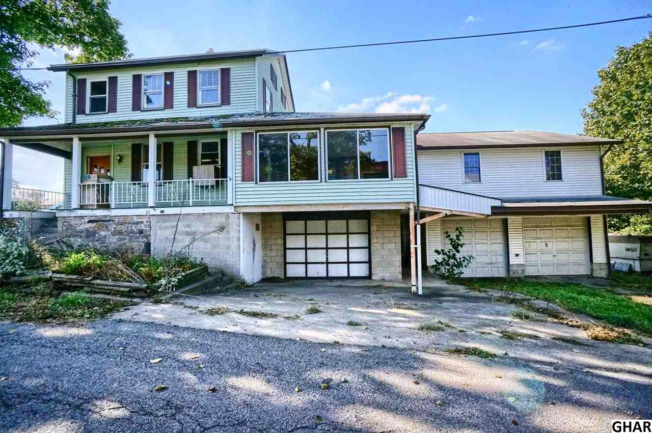 Photo of 20  Laudermilch Road  Halifax  PA