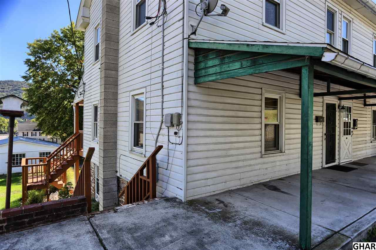 Photo of 230  Lincoln Street  Duncannon  PA