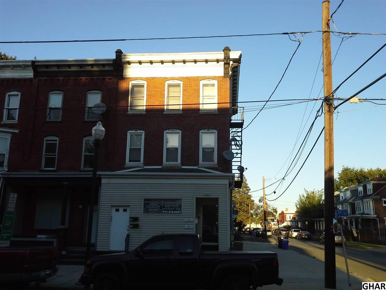 2401 N 6th St, Harrisburg, PA 17110