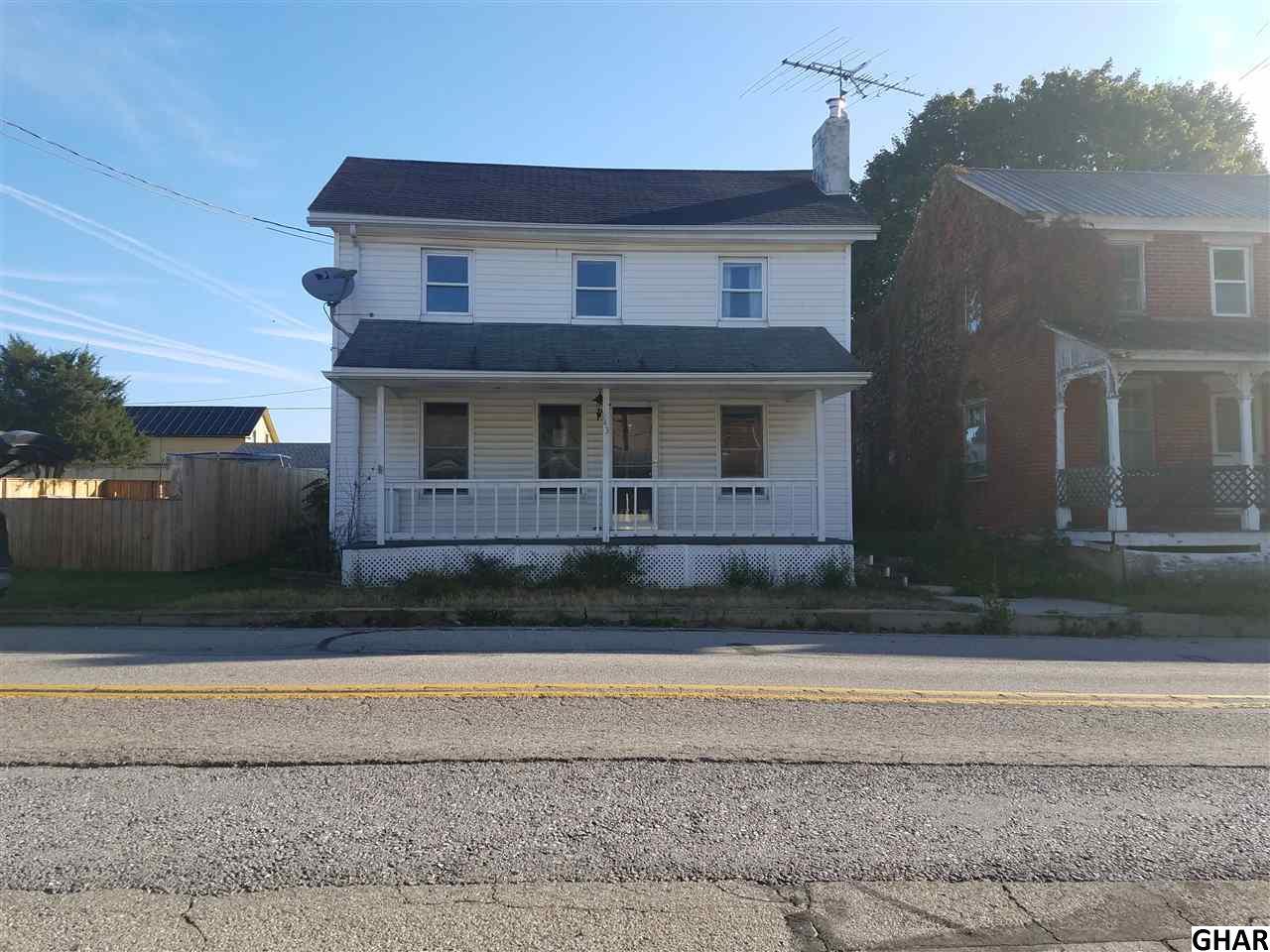 Photo of 143 N Main Street  Bendersville  PA