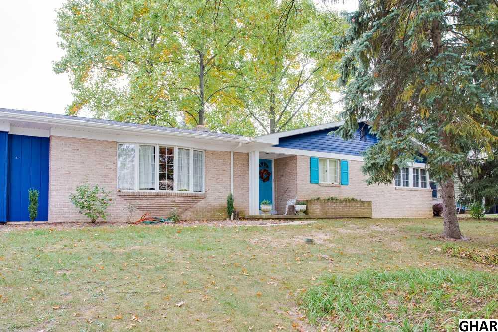 5109  Kylock Road Mechanicsburg, PA 17055