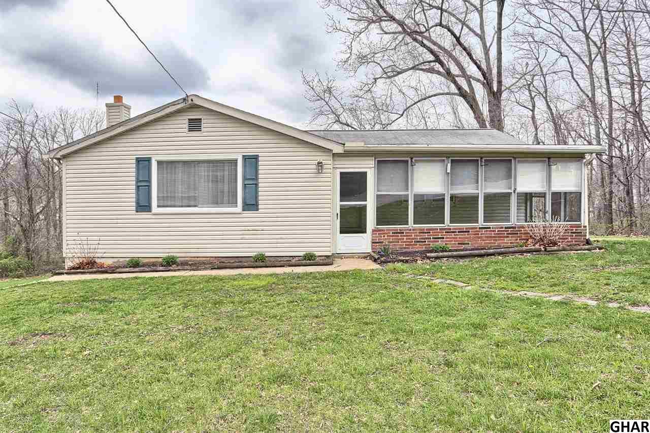 779 Fishing Creek Rd, New Cumberland, PA 17070