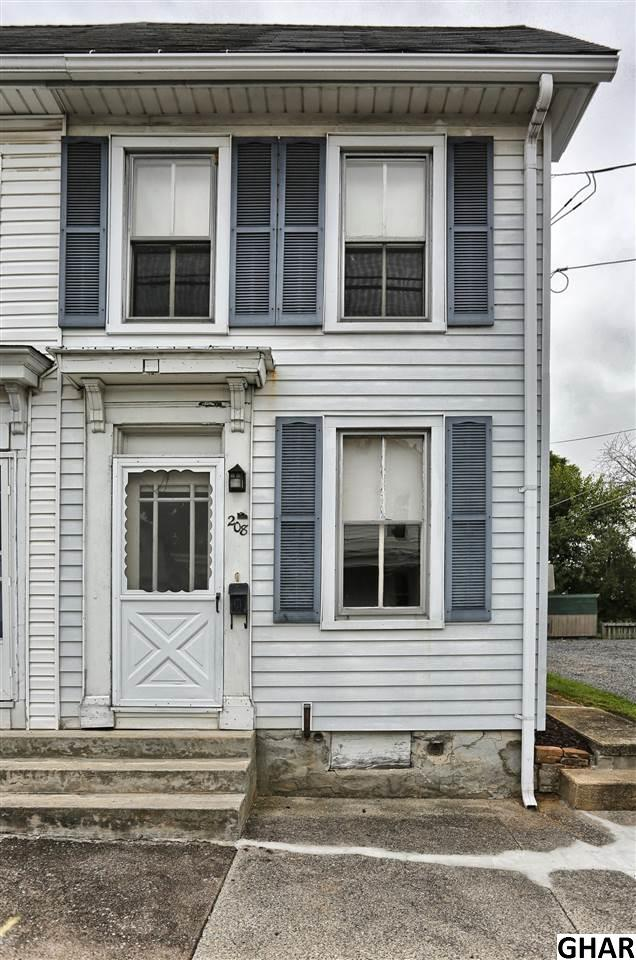 Photo of 208 S Washington Street  Mechanicsburg  PA