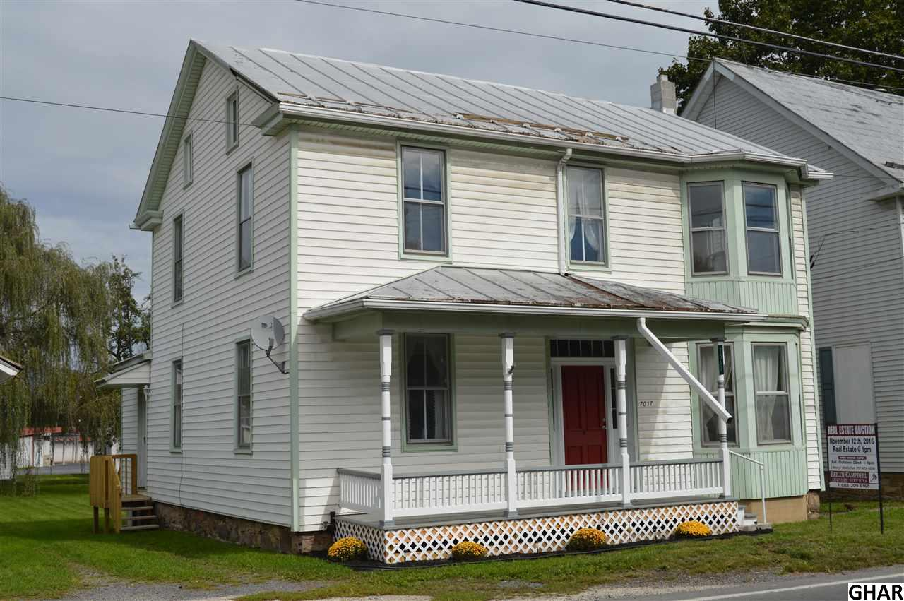 7017 Veterans Way, Ickesburg, PA 17037