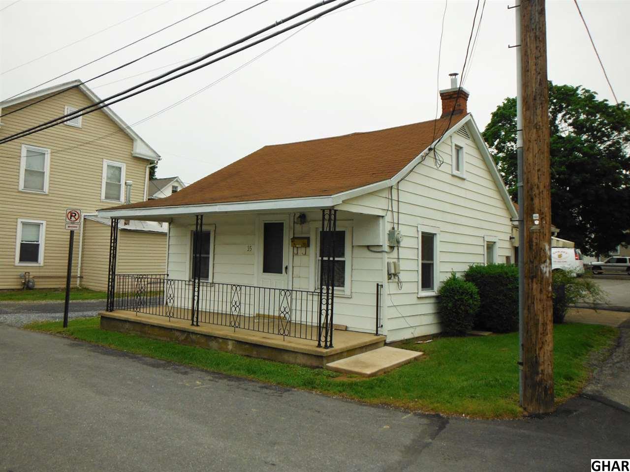 35 N Seneca St, Shippensburg, PA 17257