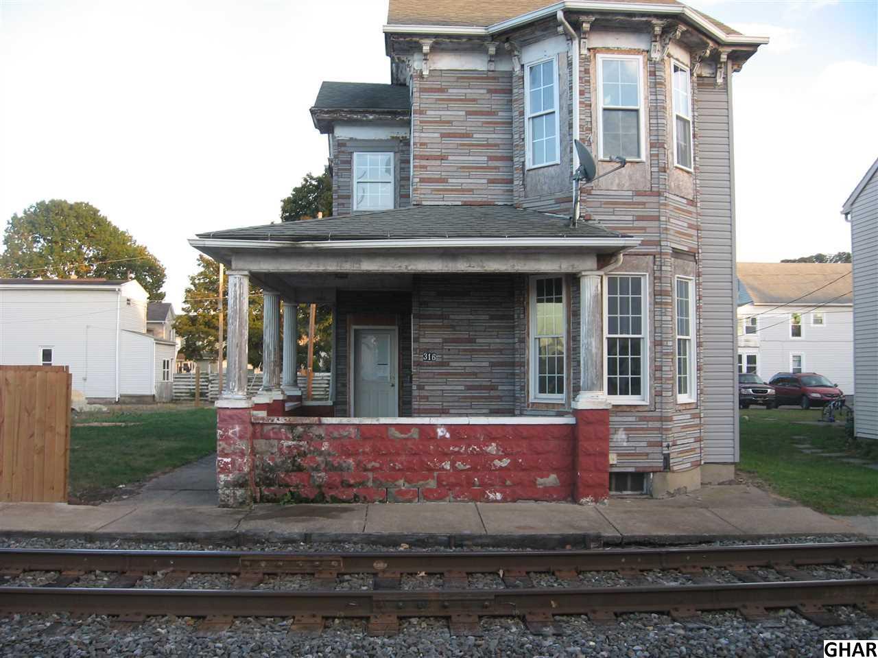 Photo of 316 S Third Street  Sunbury  PA