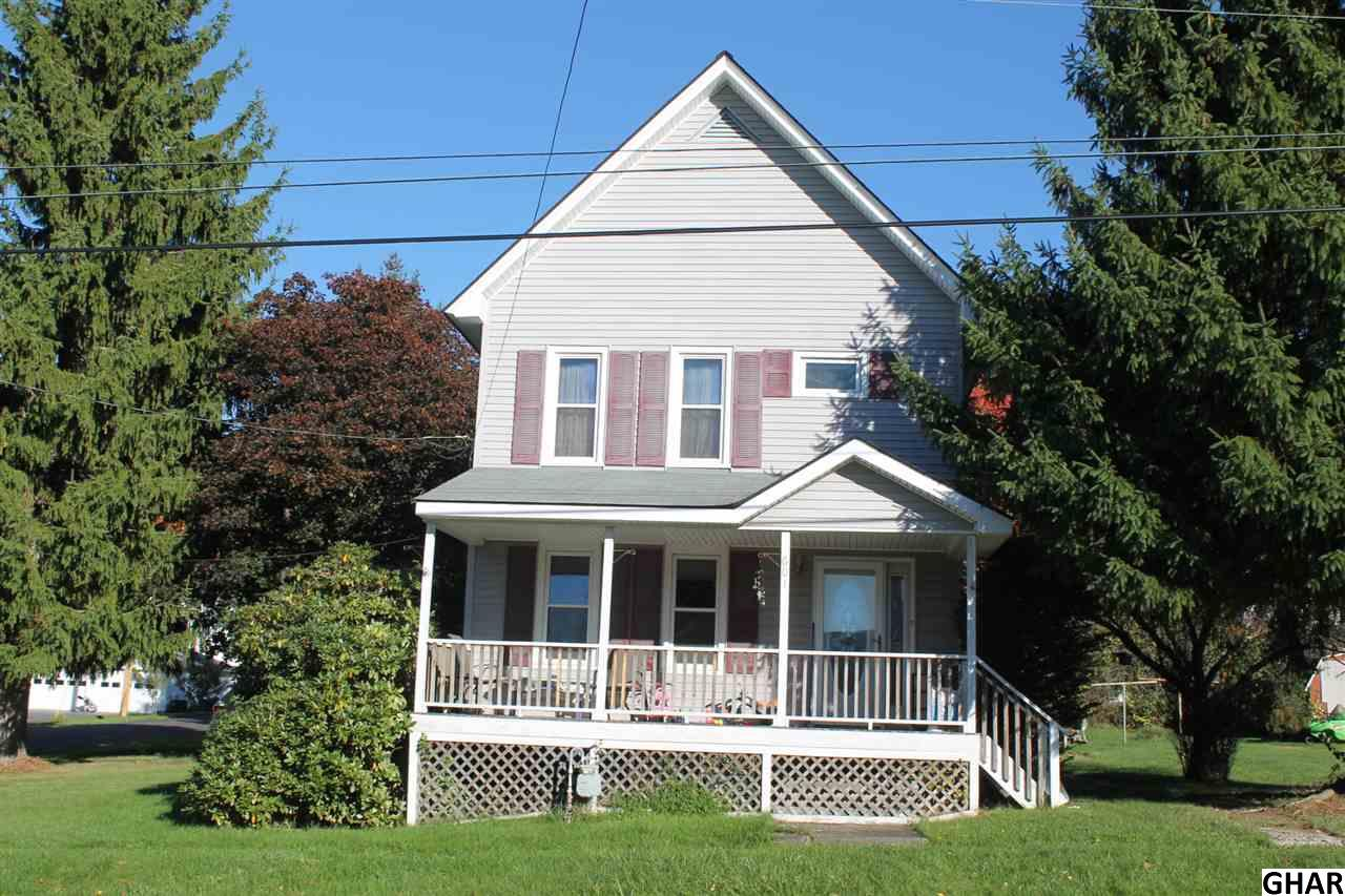 Photo of 601 S Main St  Coudersport  PA