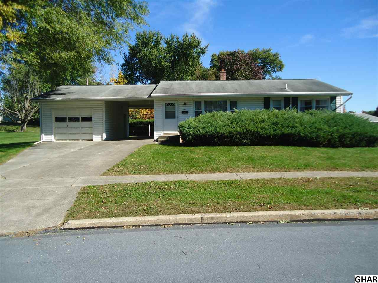1 James St, Middletown, PA 17057