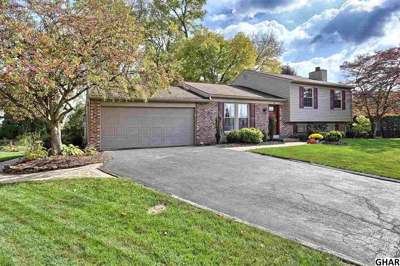 5  Redwood Court Camp Hill, PA 17011