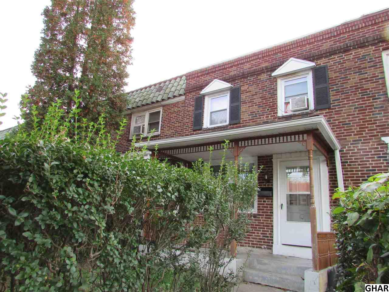 Photo of 1340 N 15th Street  Harrisburg  PA