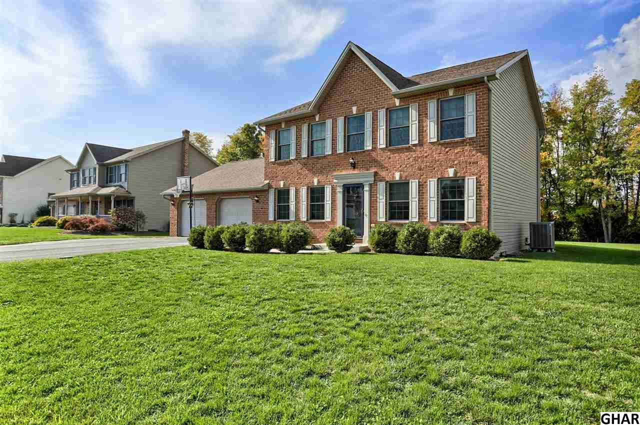 57 Independence Dr, Shippensburg, PA 17257