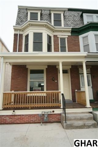 Photo of 340  Harris Street  Harrisburg  PA