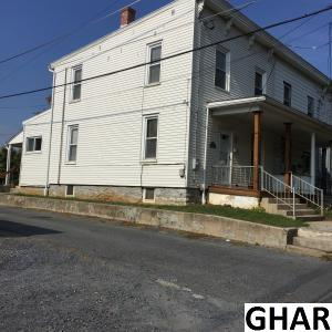 Photo of 227 N Lancaster Street  Annville  PA