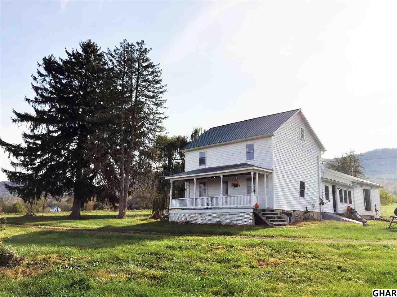 Photo of 2181  Licking Creek Rd  McVeytown  PA