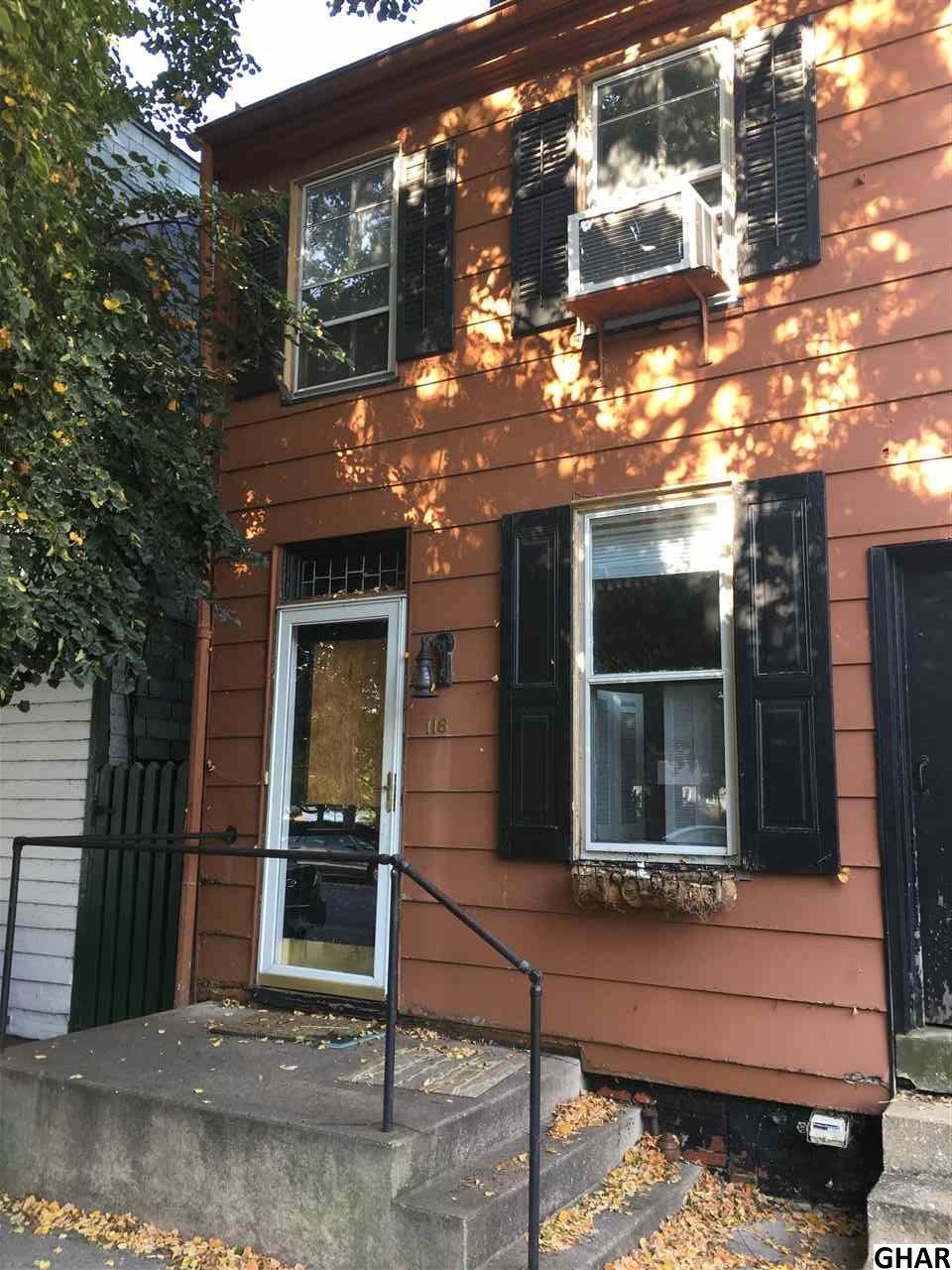 Photo of 116  Verbeke St  Harrisburg  PA