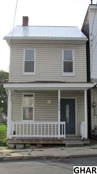 Photo of 208  Bratton Avenue  Lewistown  PA