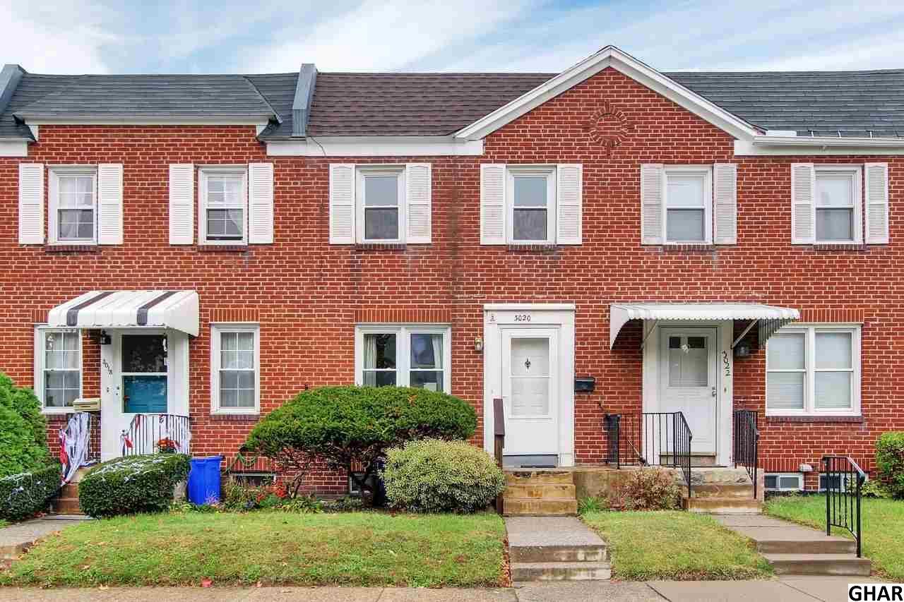 3020 N 6th St, Harrisburg, PA 17110