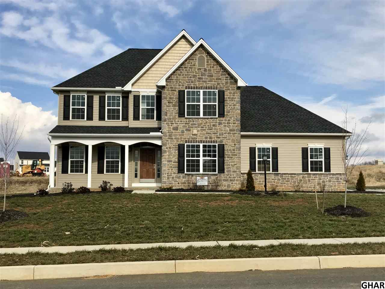 Photo of 242  Highland Terrace way  Boiling Springs  PA