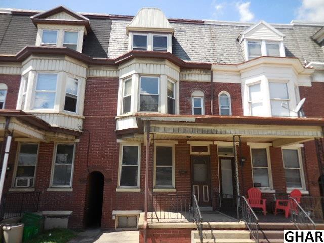 Photo of 122 S Richland Avenue  York  PA