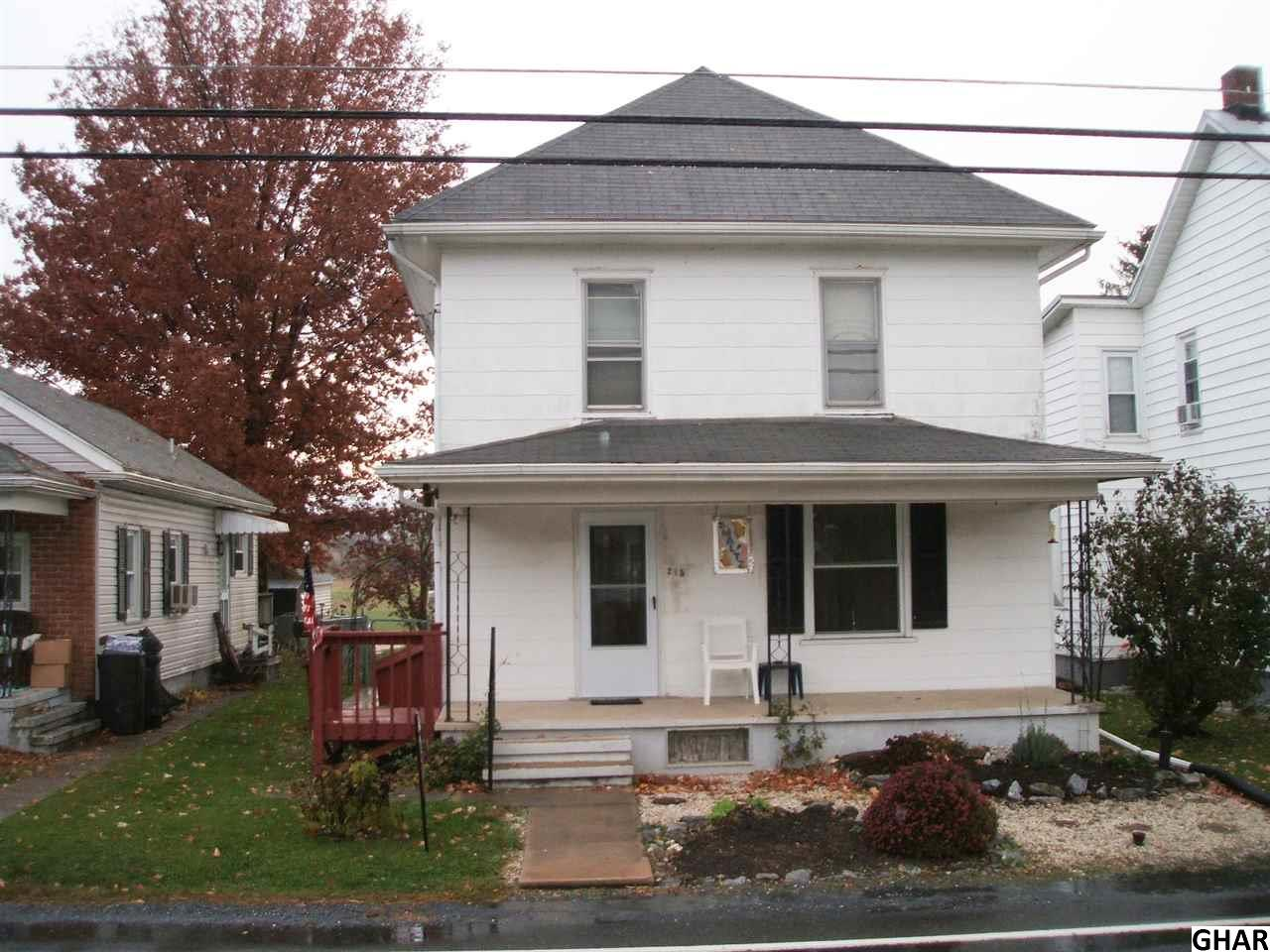 Photo of 215 W Main St  Newmanstown  PA