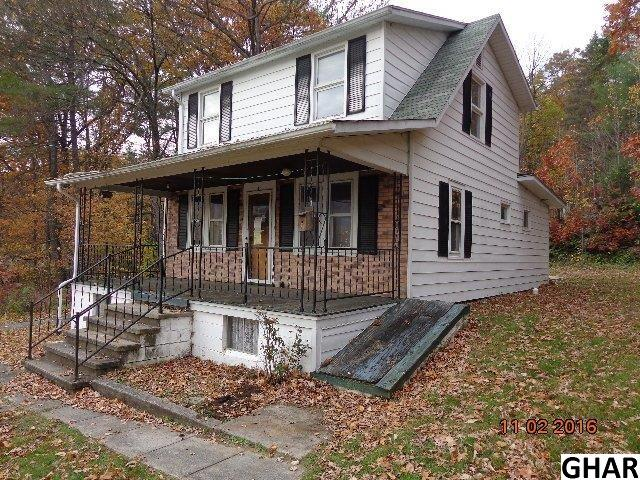 Photo of 41  Oak Street  Milroy  PA