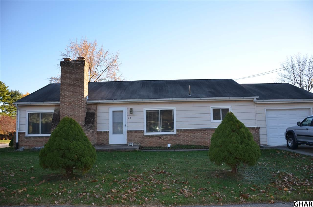 Photo of 26  Greenbriar lane  Dillsburg  PA