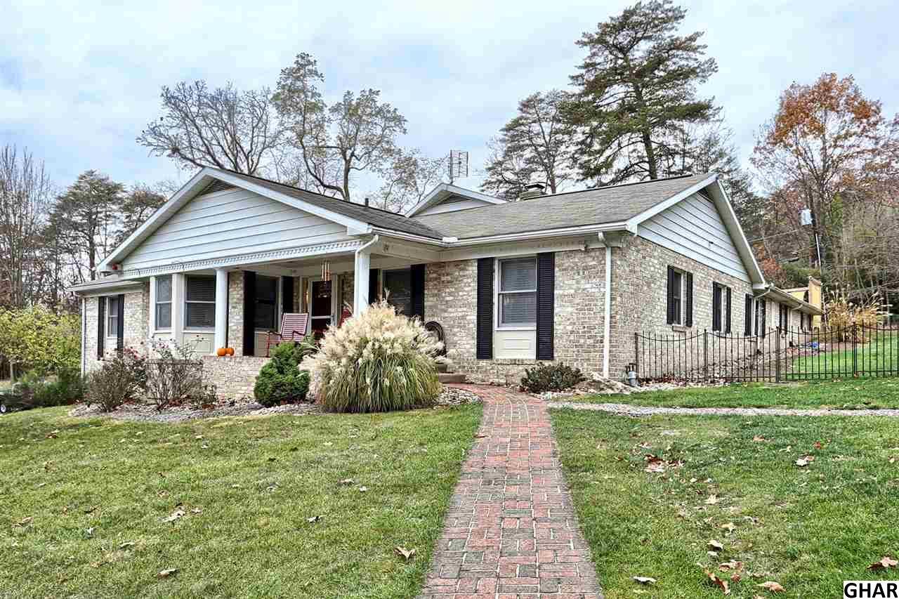 4716 N Galen Rd, Harrisburg, PA 17110
