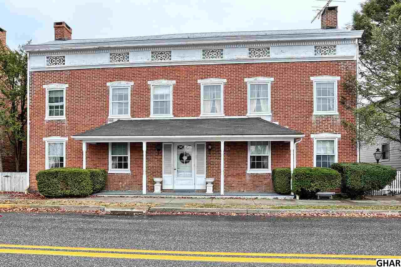Photo of 321  Main Street  Wellsville  PA