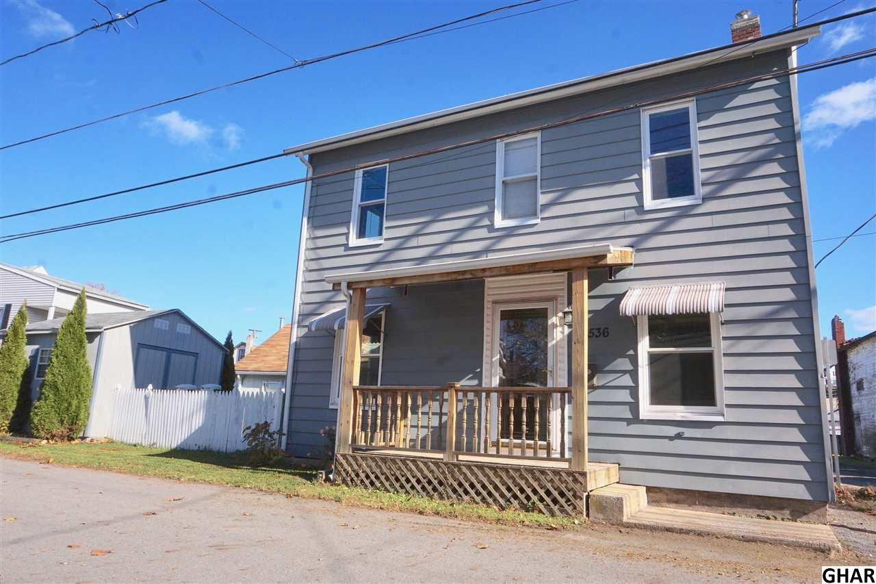 Photo of 536  FRONT STREET  Millersburg  PA