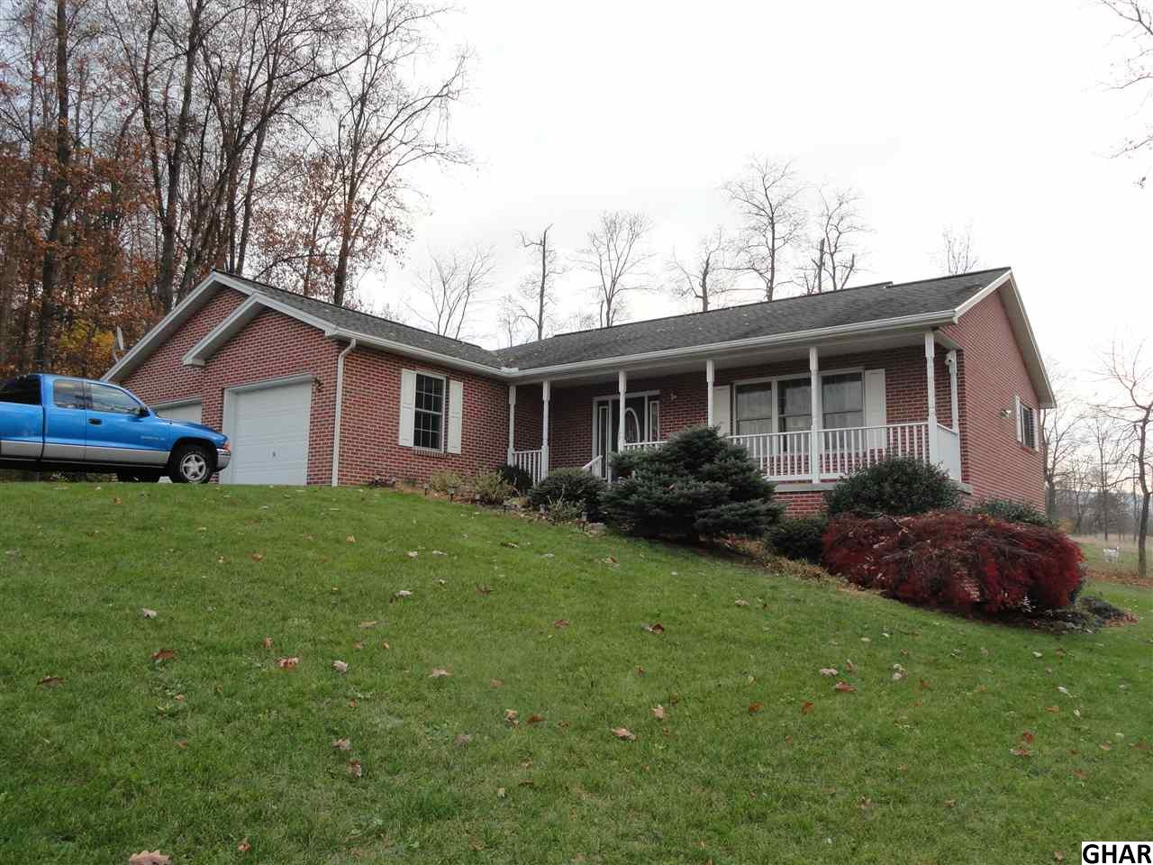 Photo of 465  Valley View Dr  McConnellsburg  PA