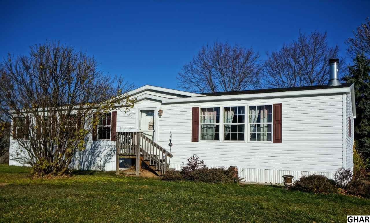 Photo of 53  Mountain View Terrace  Newville  PA