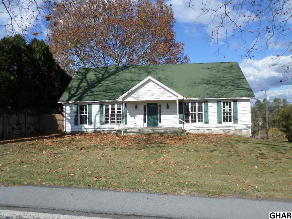 Photo of 528 S River Road  Halifax  PA