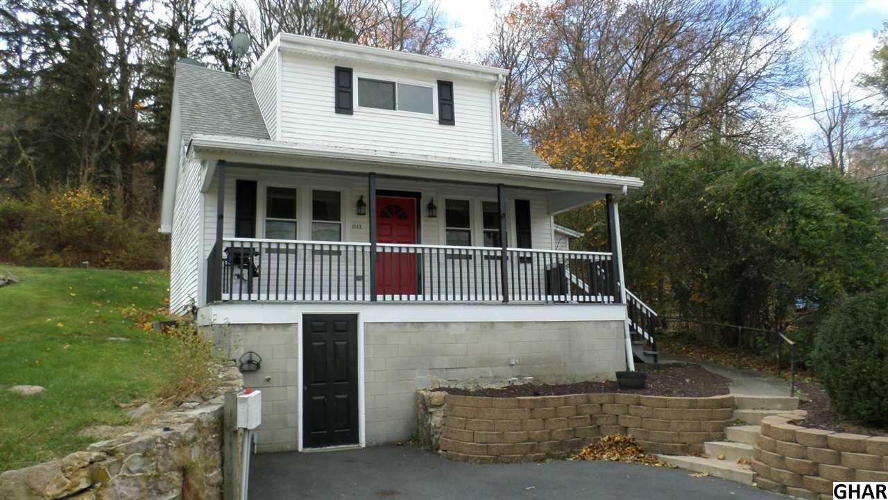 Photo of 1123  State Rd  Duncannon  PA