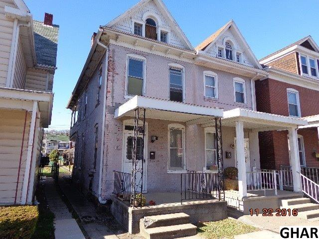 Photo of 135  Shaw Avenue  Lewistown  PA