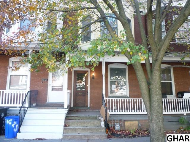 Photo of 1623  Naudain Street  Harrisburg  PA